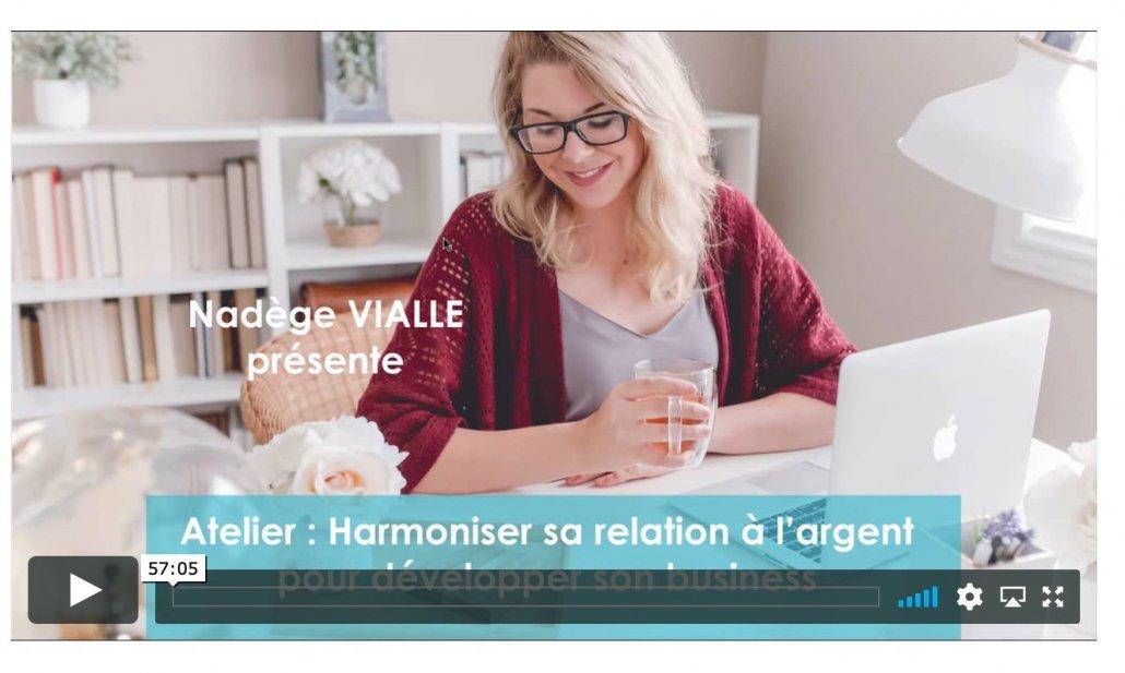 Bonus_atelier harmoniser sa relation à l'argent
