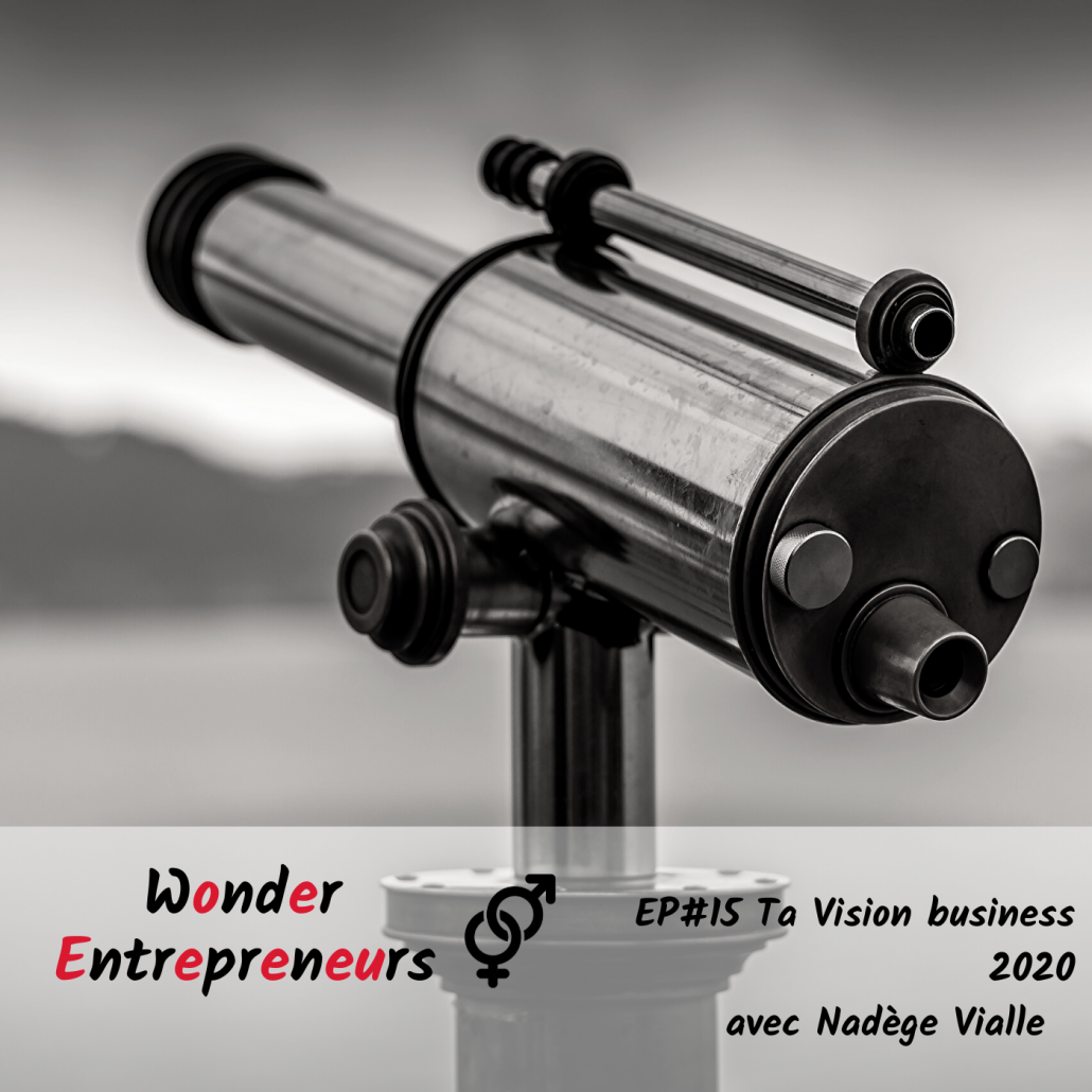 Ta vision business 2020