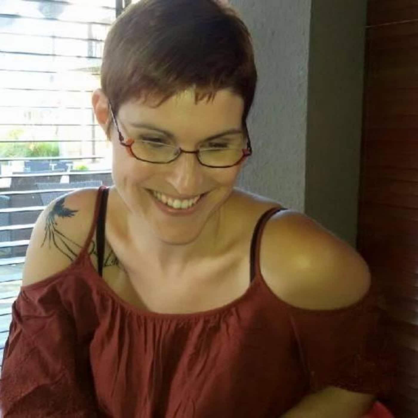 Aurélie Legrand
