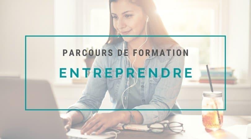PARCOURS DE FORMATION ENTREPRENDRE_NADEGE VIALLE