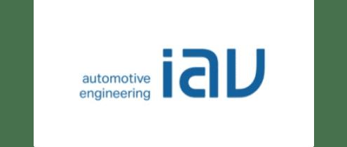 IAV Automotive client RH et formation nadege vialle