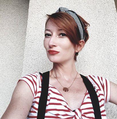 Florence Fouéré Feminaquest
